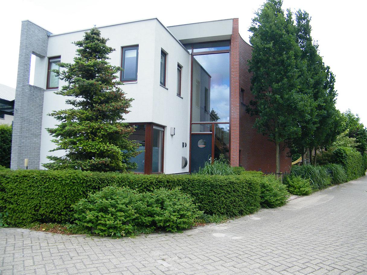 Villa Pissarohof te Hoorn